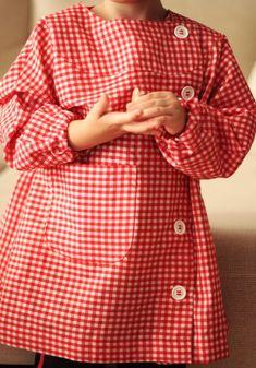 CC Bata Escolar : Recopilatorio y SORTEO   Diario de Naii Little Girl Fashion, Kids Fashion, Baby Sewing, Simple Dresses, Kids Wear, Baby Dress, Blouse, Baby Kids, Coat