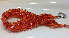 Check out this item in my Etsy shop https://www.etsy.com/listing/225391332/swarovski-bracelet-valentines-day-gift