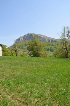 Planina Stol