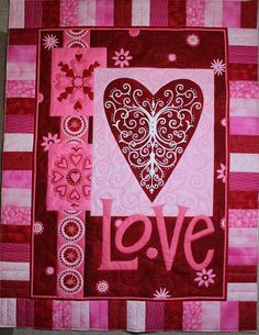 Nice blog with tutorials http://quiltfabrication.blogspot.de