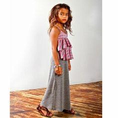 Joah love maxi dress