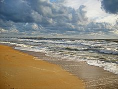 Outer Banks, NC...heaven May,25-June, 3.  Can't get here soon enough!