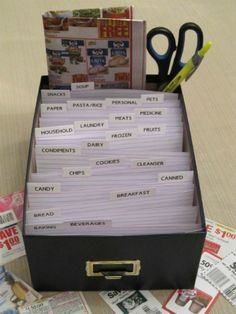 Thousands of ideas about Coupon Binder on Pinterest