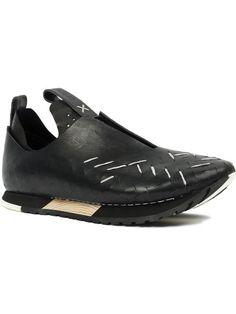 best service 84cc4 70818 Artselab Deconstructed Sneakers - Farfetch