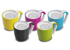 Gear4 Espresso Portable Bluetooth Speaker
