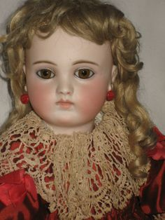 RARELY FOUND J.JOANNY DOLL 1884-1890 | eBay