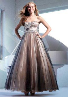 Terani P1620 at Prom Dress Shop