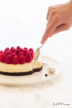 Easy Cake : Yes, I know that after Christmas is not the best time to . Cheescake Oreo, Oreo Cake, Cheesecake, Baking Recipes, Cake Recipes, Dessert Recipes, French Desserts, Sweet Pastries, My Dessert