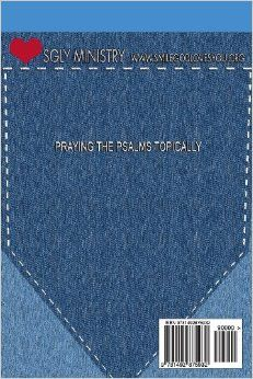 Psalms Prayer Pockets: Praying the Psalms Topically: SGLY Ministry: 9781492875932: Amazon.com: Books--Paperback