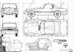 Image result for porsche 956 c blueprint