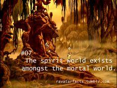 The spirit world as portrayed in Avatar: The Last Airbender Avatar Legend Of Aang, Korra Avatar, Team Avatar, Legend Of Korra, Avatar Facts, Spirit World, Iroh, Korrasami, Azula