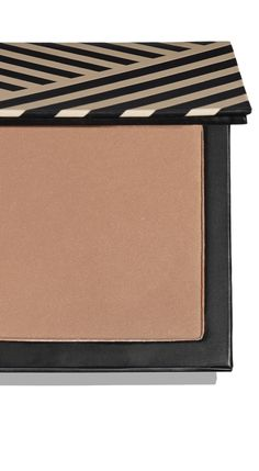 This matte bronzer is great - it's made with safe ingredients and can be used as a bronzer where the sun hits and also as a contour color.  Love this product!