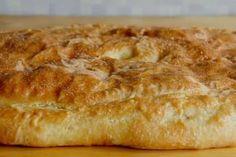 Tämä peltilihapiirakka on paras kaikista - syy taikinassa No Salt Recipes, Baking Recipes, European Cuisine, Savoury Baking, Toddler Meals, Good Food, Food And Drink, Favorite Recipes, Bread