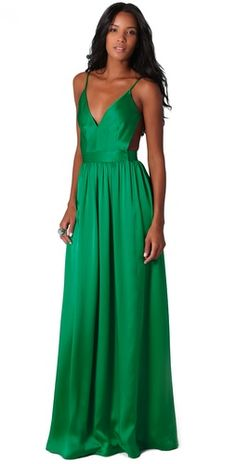 it's kind of sad when you no longer have formal events to go to.  if i had to, i'd get this dress