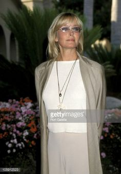 News Photo : Bo Derek during NBC's 'Carousel of Stars' Press...