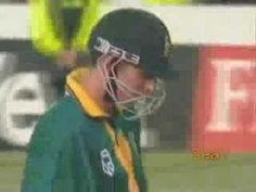 South Africa choke - 1999 World Cup Semifinal AUS vs SA World Cup, Cricket, South Africa, Baseball Cards, Youtube, World Cup Fixtures, Cricket Sport, Youtubers, Youtube Movies