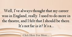 Albert Finney Quotes About Amazing - 2540
