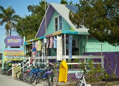Beach Bums on Pine Ave, Anna Maria doesn't just have rentals they have clothes and beach toys too. www.annamariaislandhomerental.com