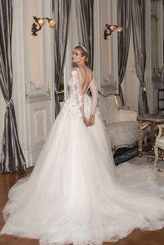 2bda4b31ea6d Nevis - Alegria - Bridal Dresses. Brudekjole ...