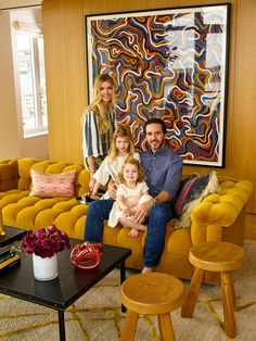 Jimmie Johnson's North Carolina Home Got an Unexpected Makeover