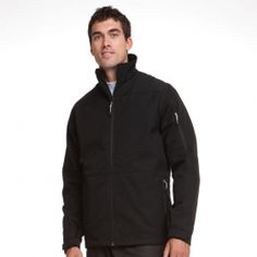 Promotional Products Ideas That Work: M-malton insul softshell. Get yours at www.luscangroup.com
