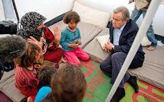 Ông Guterres chính thức được bầu làm Tổng thư ký Liên hợp quốc