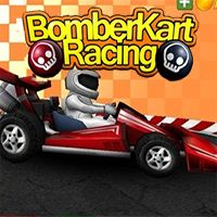 Bomber Kart Racing