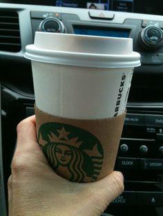 Coffee time, AGAIN...