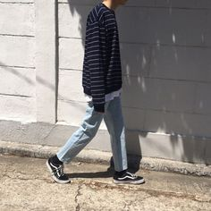here you go - shop mens clothing cheap, big and tall mens clothing, cheap mens clothing online Boy Fashion, Korean Fashion, Mens Fashion, Fashion Outfits, Style Grunge, Soft Grunge, Tumblr Outfits, Grunge Outfits, Outfits Hombre