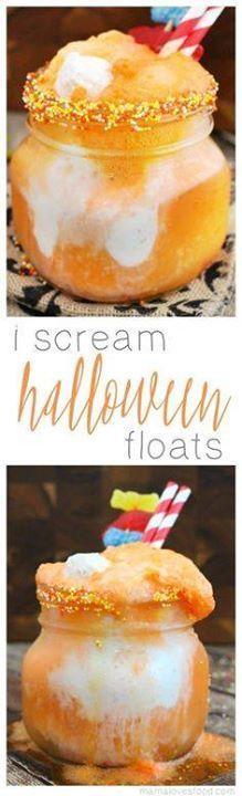I-scream Halloween I I-scream Halloween Ice Cream Floats Recipe...  I-scream Halloween I I-scream Halloween Ice Cream Floats Recipe : http://ift.tt/1hGiZgA And @ItsNutella  http://ift.tt/2v8iUYW