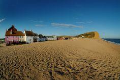 Broadchurch: discover the Dorset behind David Tennant's hit drama | Radio Times
