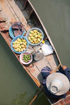 Lauren Conrad in Thailand on LaurenConrad.com