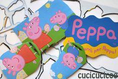 make magnets from pieces of printed cardboard    fare le calamite da pezzi di cartone