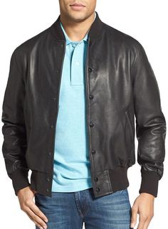 090328f48 53 Best Leather Jackets - For Him images