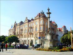 Lviv view / Author: Shumsky A.