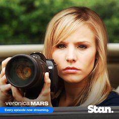 #veronicamars #tvshows #television #tv #picture #stan #kristenbell