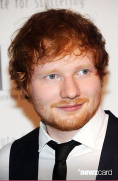 Singer Ed Sheeran attended the 9th Annual American Institute For Stuttering Benefit Gala at The Lighthouse at Chelsea Piers on June 8, 2015, in New York City.