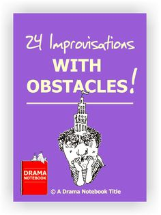 Are you working with advanced students? Here are 24 detailed solo scenarios that can be performed in class or given as homework. Students can practice the scenes, receive critiques, and then perform again on another day incorporating the feedback. Drama Teacher, Drama Class, Acting Class, Acting Skills, Drama Drama, Acting Tips, Drama Activities, Drama Games, Too Cool For School