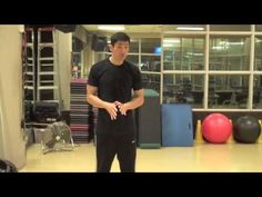▶ How To The Deadlift Properly - YouTube #MaxWorkOuts