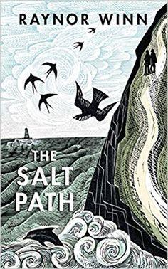 8855bcb6d The Salt Path  Amazon.co.uk  Raynor Winn  9780241349649  Books