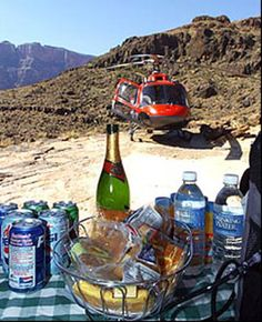 grand canyon brunch