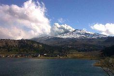 volcanes de chile-copahue -