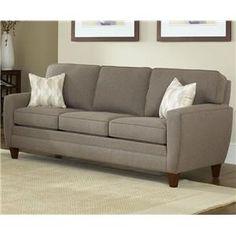Sofa Slipcovered
