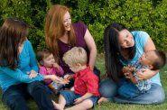 7 Ways to Encourage Infant Social Development