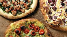 At this point in the History of Pizza, so many styles populate our pizzerias…