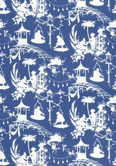 SOUTH SEA, Navy, F916020, Collection Resort from Thibaut