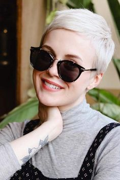 The Best Pixie Hairstyle Ideas from Instagram - Styles Art