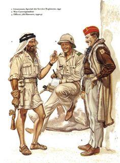 Foro dedicado al estudio y conocimiento de la Segunda Guerra Mundial Uniformes Militares, Uniformes Británicos, Arte Militar, Historia Militar, Heroes Personajes, Equipo Militar, Tanques De Guerra, Infanteria, Fuerzas Armadas