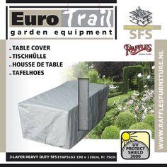 Tuinmeubelhoesshop heeft het grootste aanbod beschermhoezen voor tuinmeubelen in Europa. ✓De beste kwaliteit ✓Volgende dag levering ✓Ventilerende hoezen