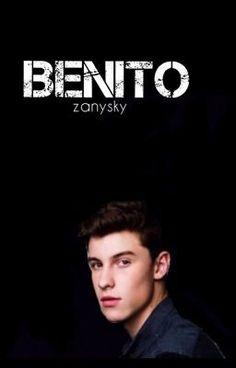 Benito {s.m}